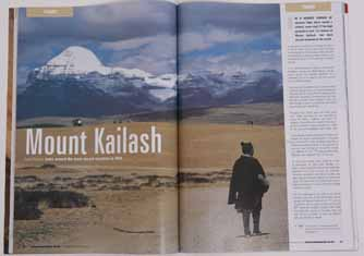 Mount Kailash Mount Kailas sacred mountain holy mountain pilgrim pilgrimage Tibet